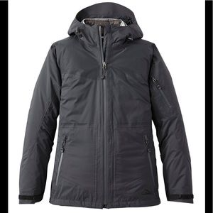 L.L. Bean Weather Challenger 3-in-1 Jacket S